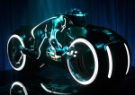 The Tron Hubless Motorcycle