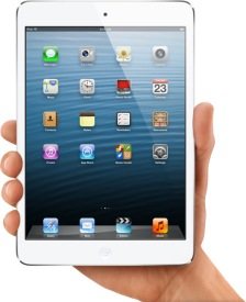 The Ipad Mini